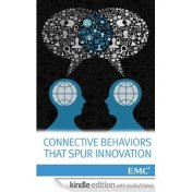 Connective Behaviors That Spur Innovation